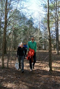 Valentine's Day Couples Hike @ Johnston Mill Nature Preserve | Chapel Hill | North Carolina | United States