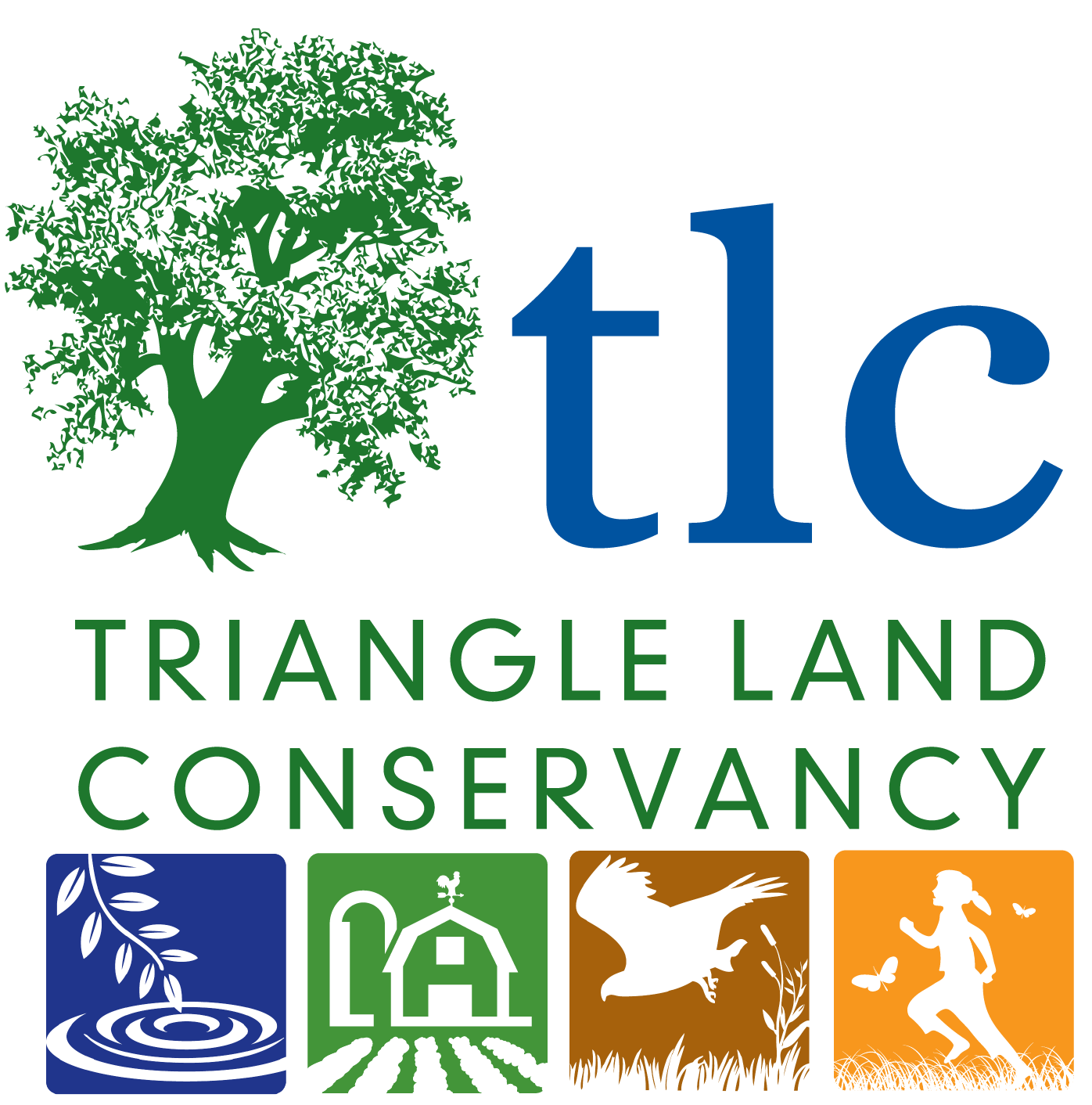 Things to Do Outside with TLC Preserves - Triangle Land Conservancy