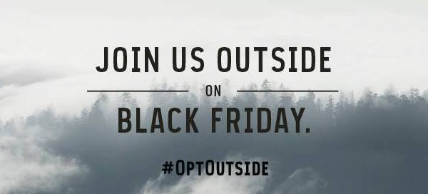 Opt Outside Join Us 2015
