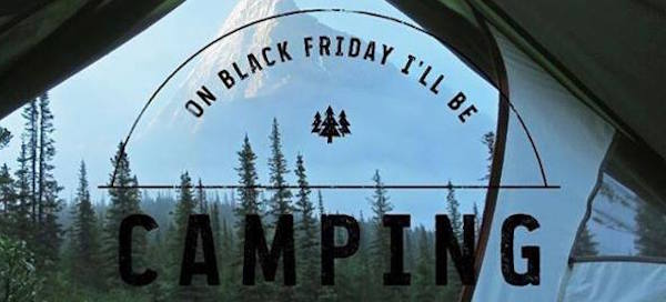 Opt Outside Camping 2015