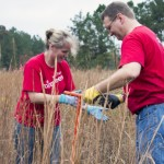 Conservation Connections Winter 2015