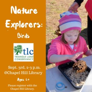 Nature Explorers-Birds 2