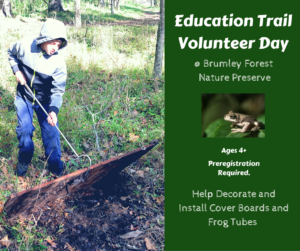 education-trail-volunteer-day