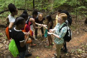 Environmental Education Volunteer Training @ Johnston Mill Nature Preserve | Chapel Hill | North Carolina | United States