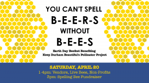 You Can't Spell BEERS without BEES! @ Fullsteam Brewery   Durham   North Carolina   United States