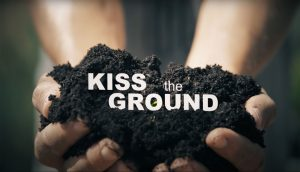 Kiss the Ground: Virtual Documentary screening with Sarah P. Duke Gardens