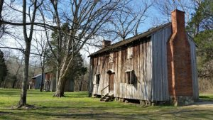 Juneteenth at Stagville State Historic Site @ Stagville State Historic Site